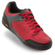 Giro Riddance Shoes Men dark red/black